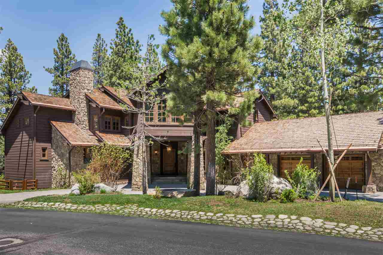 201 Starwood Drive, Mammoth Lakes, CA 93546