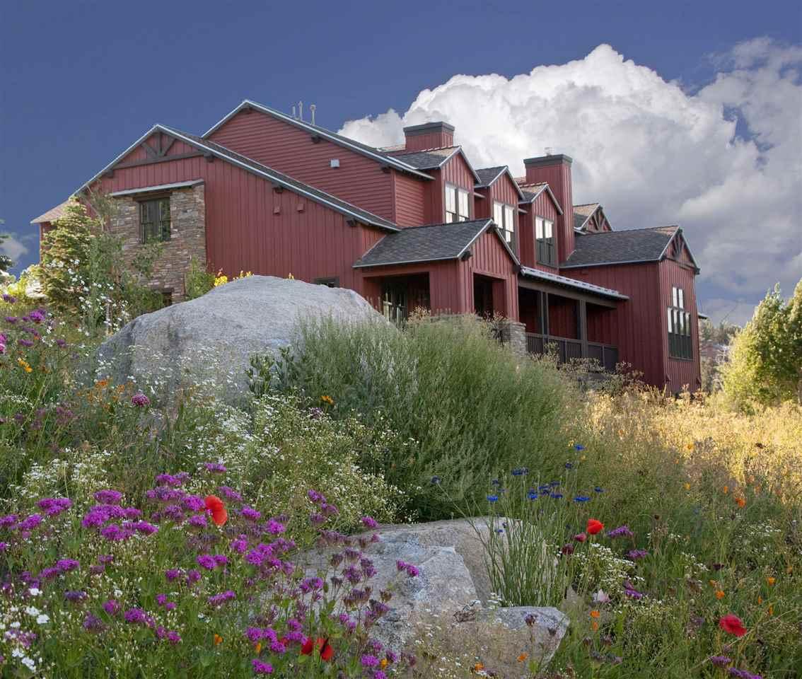 1405 Boulder Creek Road, Mammoth Lakes, CA 93546