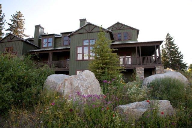 1401 Boulder Creek Road, Mammoth Lakes, CA 93546