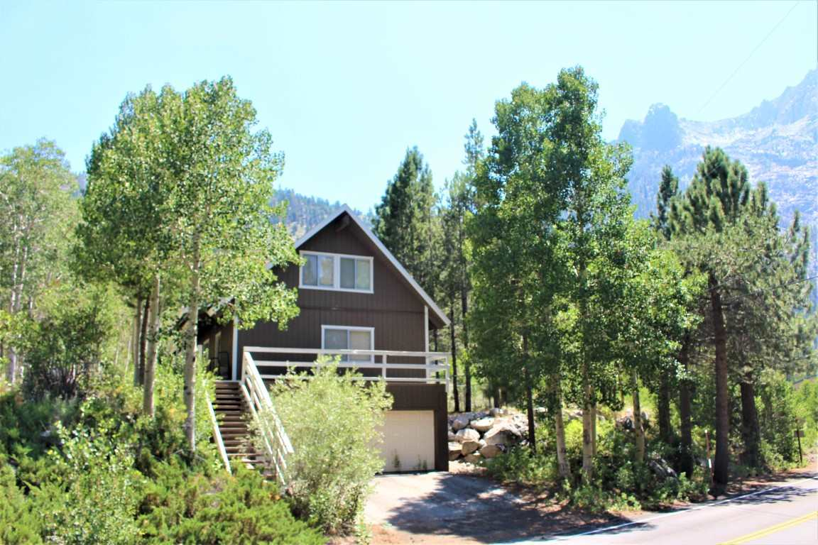 5075 Highway 158, June Lake, CA 93529
