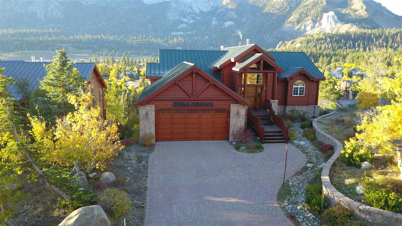 105 Panorama Drive, Mammoth Lakes, CA 93546