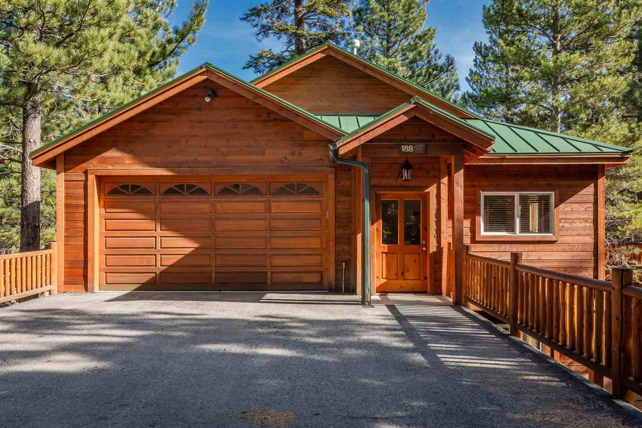 188 Hidden Valley Road, Mammoth Lakes, CA 93546