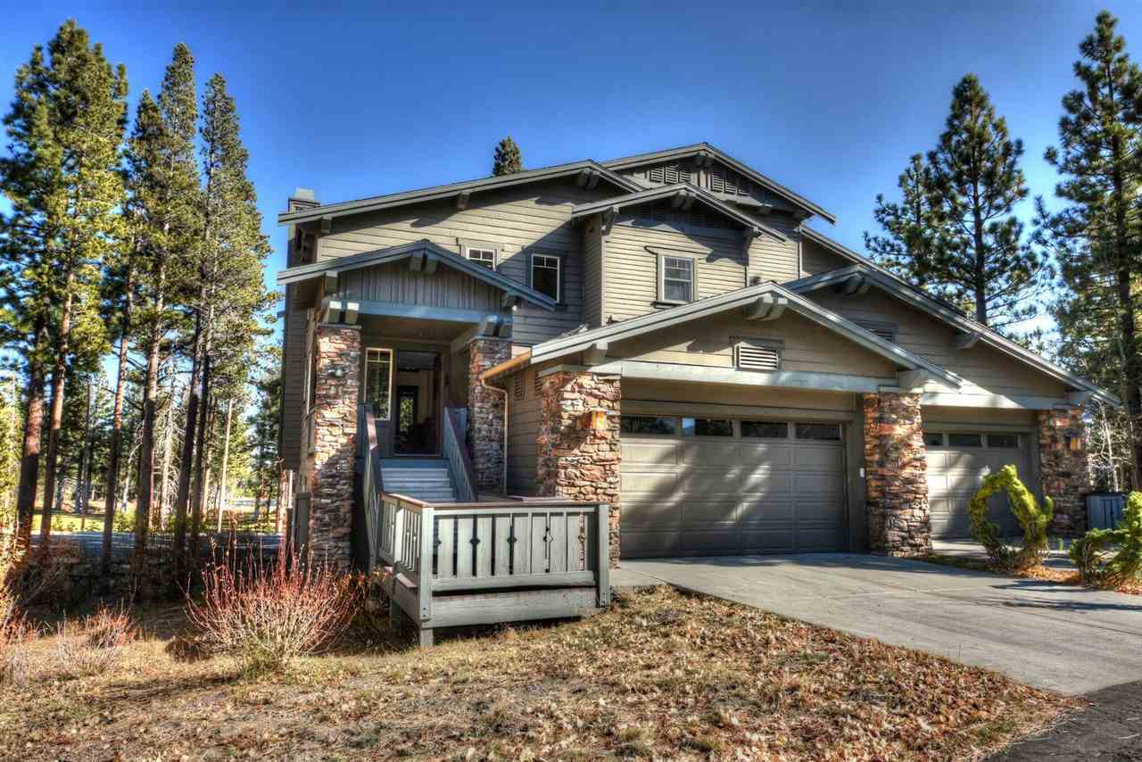 1075 Timbers Court, Mammoth Lakes, CA 93546