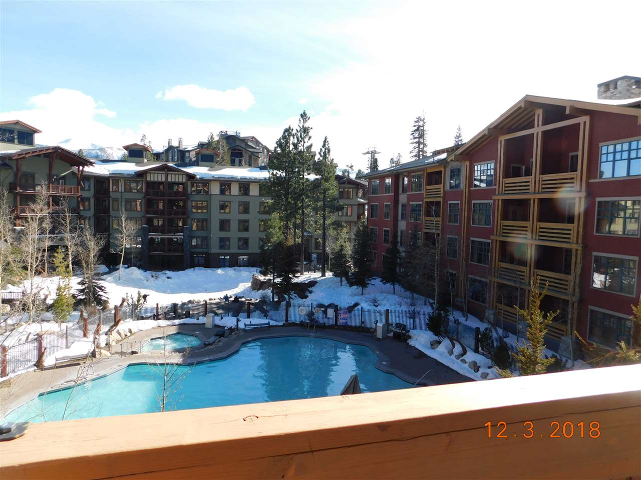 1111 Forest Trail #1313, Mammoth Lakes, CA 93546