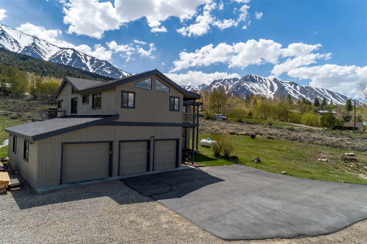 165 Hilton Creek Drive, Crowley Lake, CA 93546