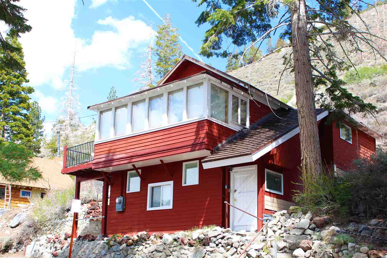 June Lake Real Estate - Mammoth Lakes Real Estate Services