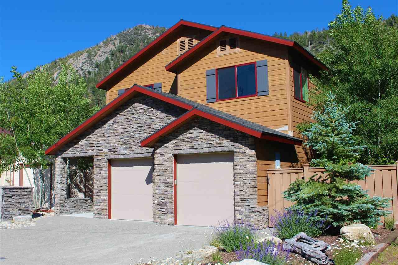 43 Alderman, June Lake, CA 93529