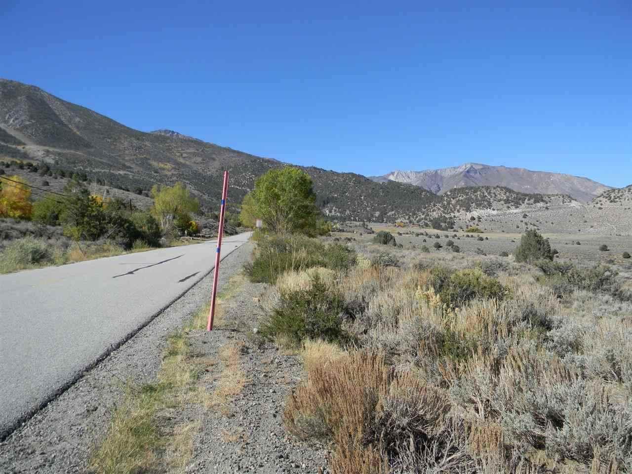 0 Crowley Lake Drive, Crowley Lake, CA 93546