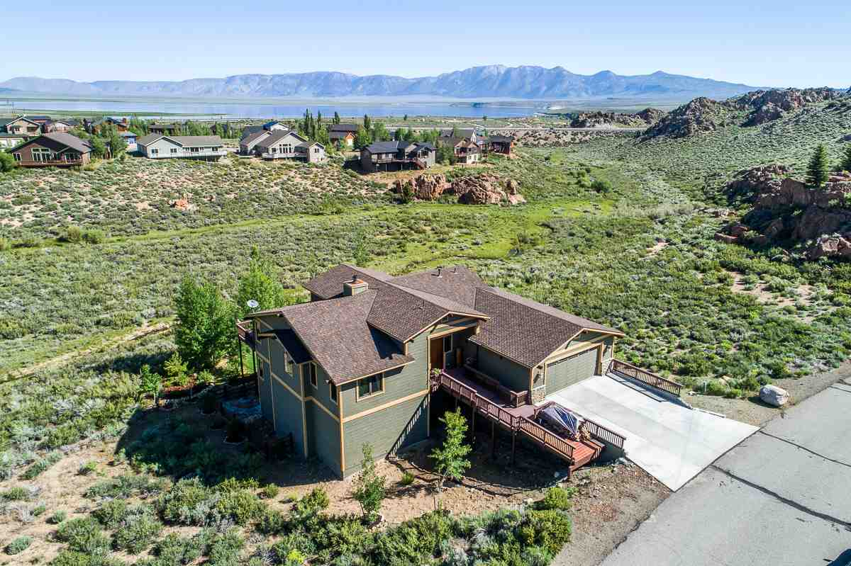 81 Larkspur Drive, Crowley Lake, CA 93546