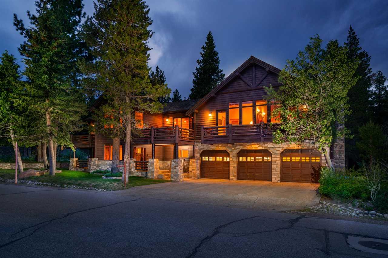 570 Monterey Pine Road, Mammoth Lakes, CA 93546