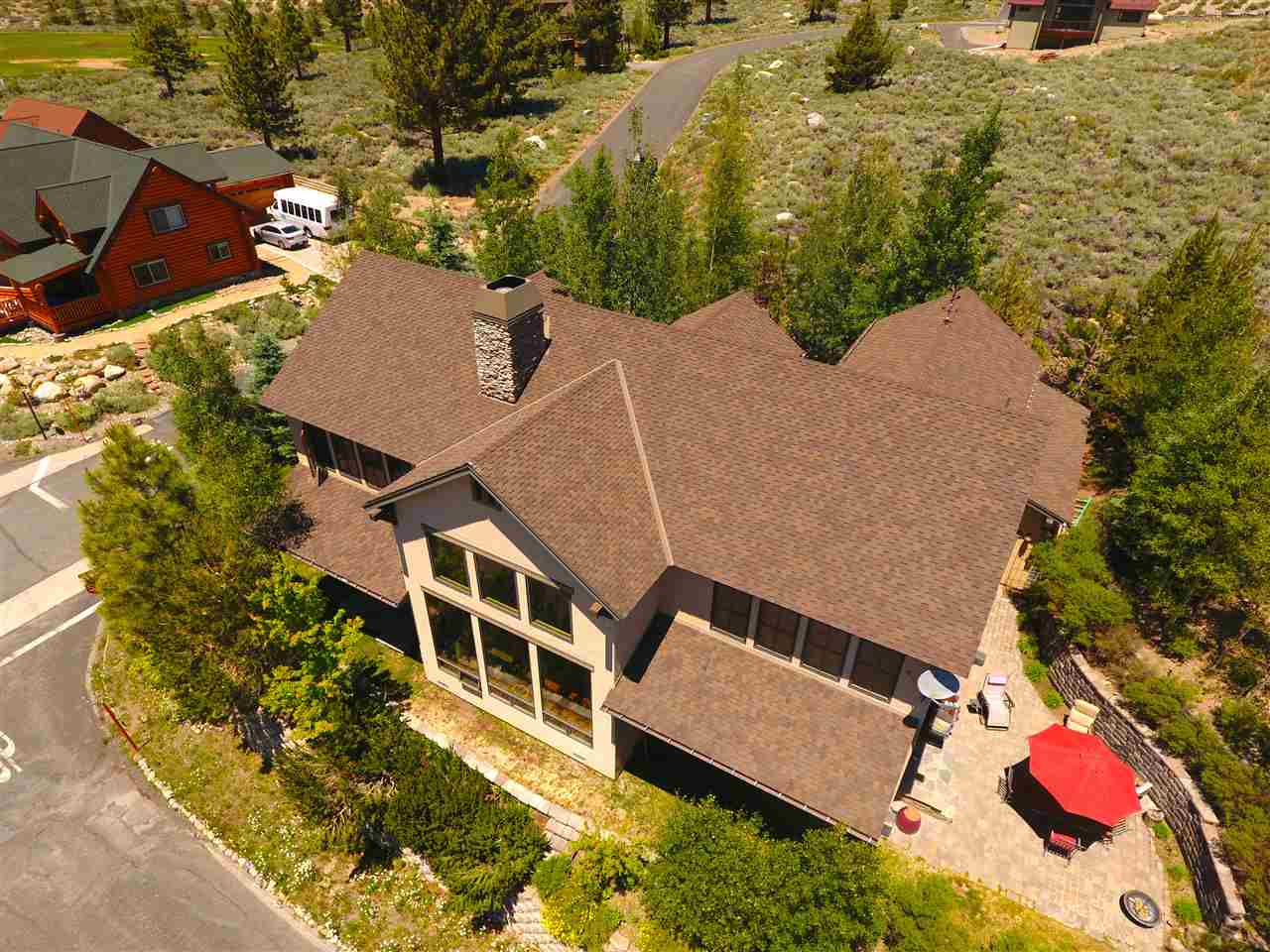70 Highland Drive, June Lake, CA 93529