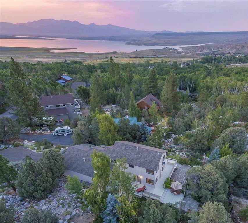 309 Juniper Dr., Crowley Lake, CA 93546