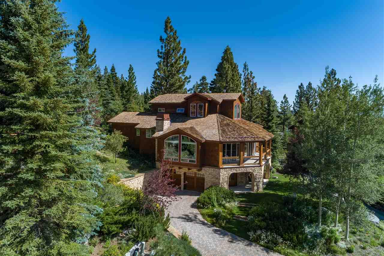 370 Ranch Road, Mammoth Lakes, CA 93546