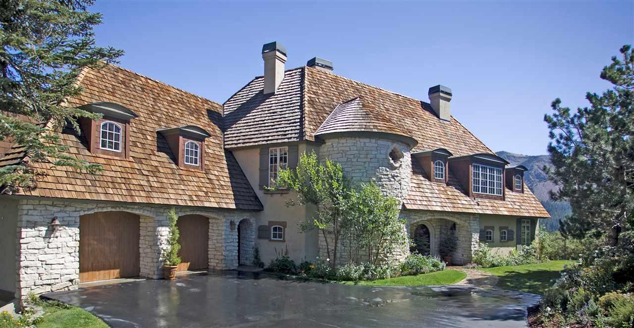 16 Old Juniper Lane, Mammoth Lakes, CA 93546