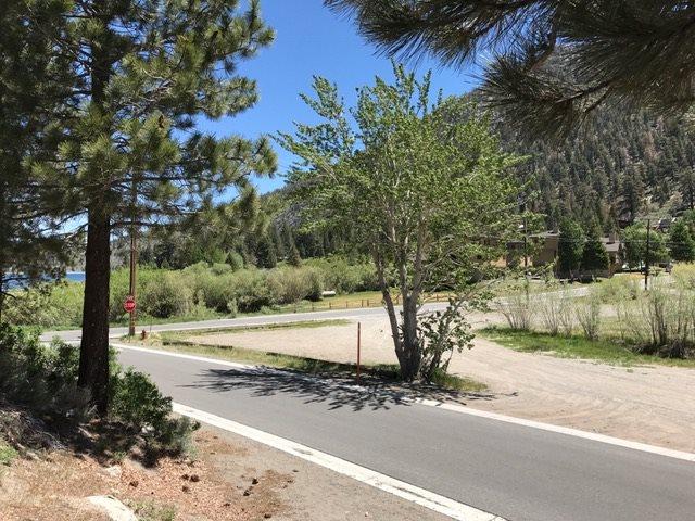 Corner of Alderman Knoll Bruce Street, June Lake, CA 93529