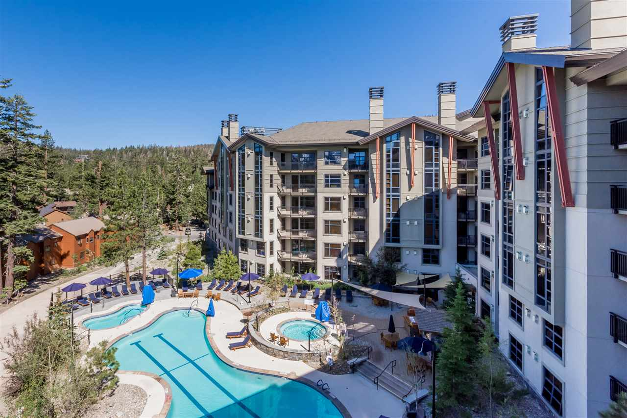 50 Hillside    #645 Drive, Mammoth Lakes, CA 93546