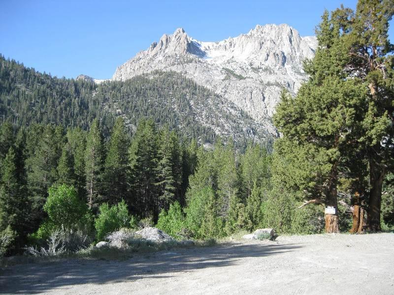 4660 Hwy 158, June Lake, CA 93529