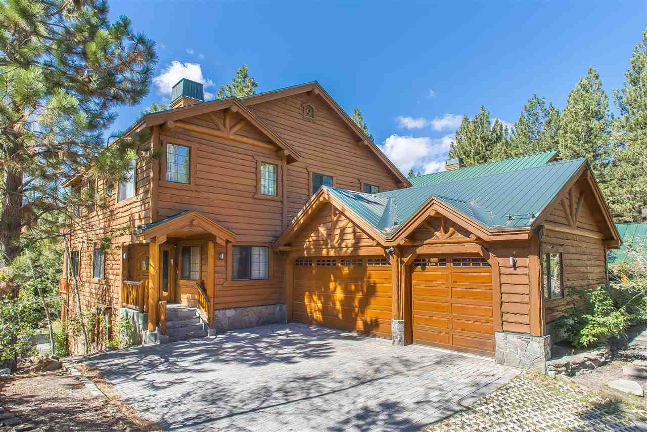 585 Majestic Pines Dr, Mammoth Lakes, CA 93546