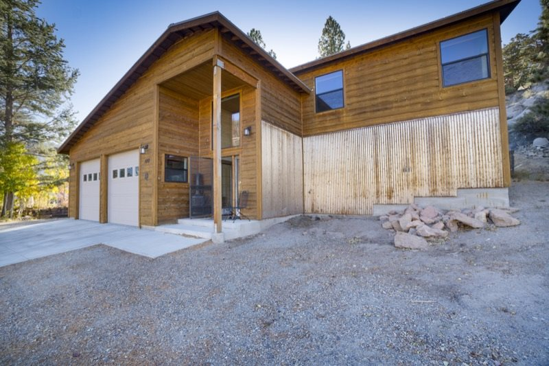 100 Bruce, June Lake, CA 93529
