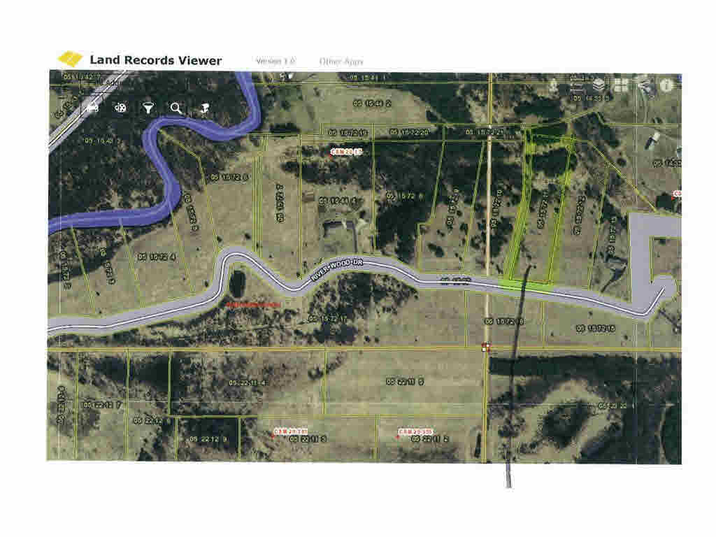 E1720 RIVER WOOD Drive,WAUPACA,Wisconsin 54981,Vacant land,RIVER WOOD,50148189