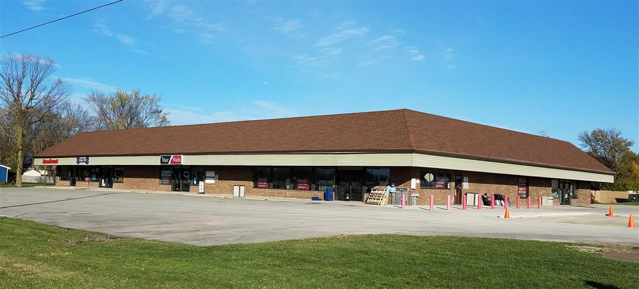Menasha WI Commercial Properties For Sale • Realty Solutions Group
