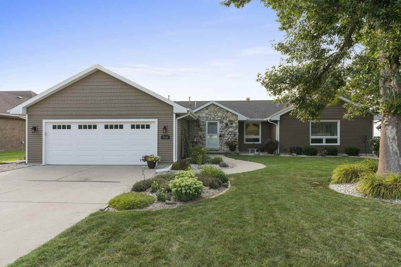 3131 Nicolet Drive Residential For Sale In Green Bay Wisconsin