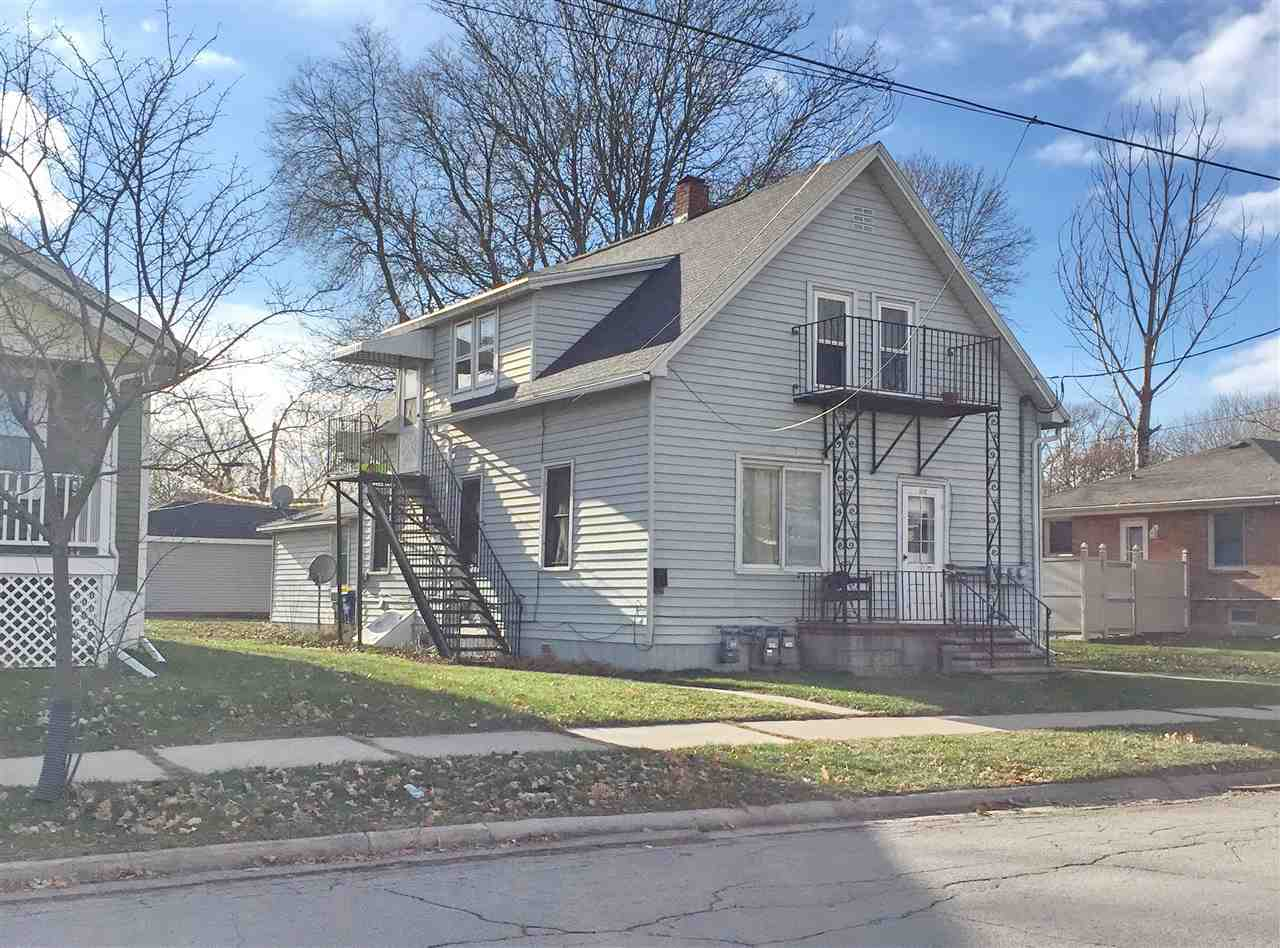 1112 DAY Street,GREEN BAY,Wisconsin 54302-1420,Multifamily,DAY,50195493