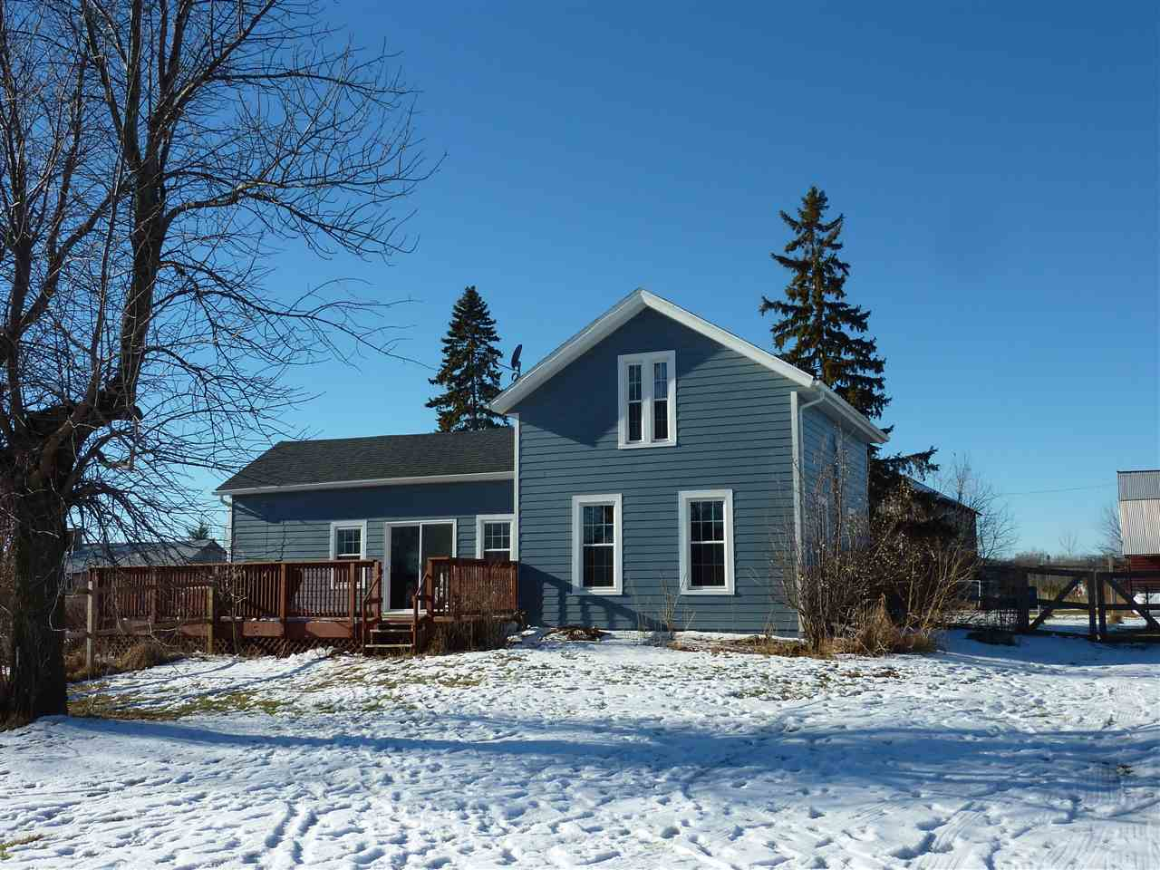 4505 BRODERICK Road,OMRO,Wisconsin 54963-9624,2 Bedrooms Bedrooms,1.1 BathroomsBathrooms,Residential,BRODERICK,50195893