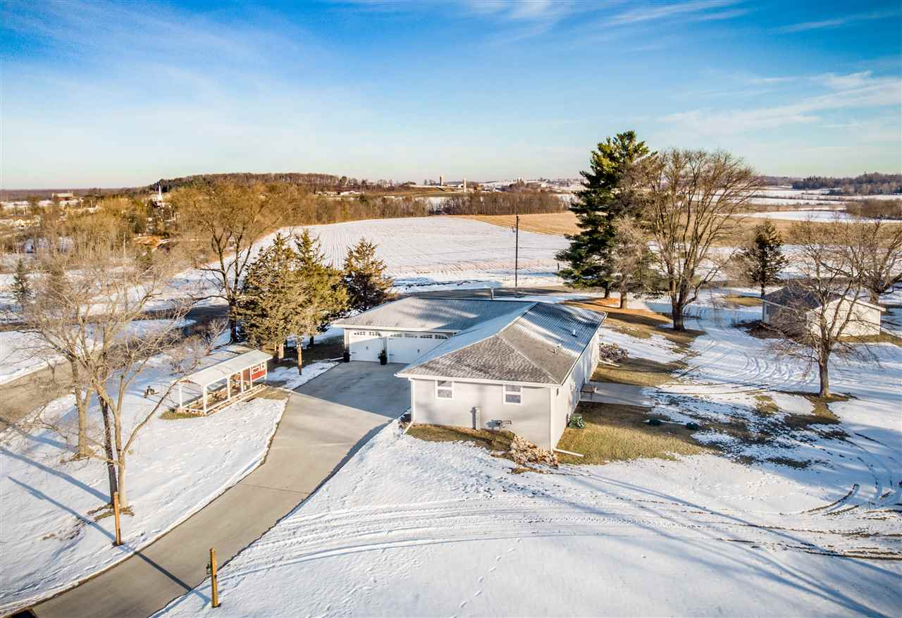 N3484 PINE CREST Lane,HORTONVILLE,Wisconsin 54944,3 Bedrooms Bedrooms,2 BathroomsBathrooms,Residential,PINE CREST,50195898