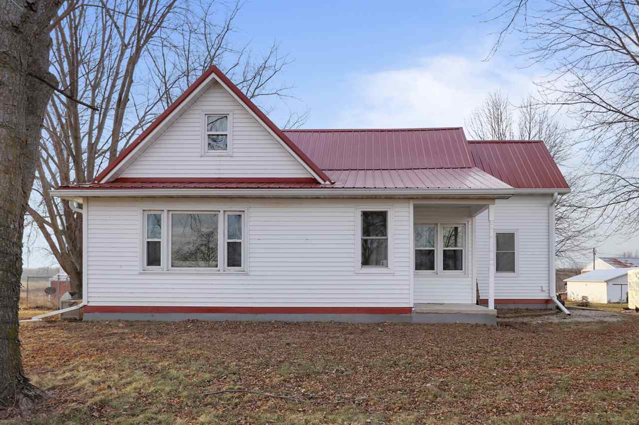 W2742 HWY HH MALONE,Wisconsin 53049-1247,3 Bedrooms Bedrooms,2 BathroomsBathrooms,Residential,HWY HH,50195917