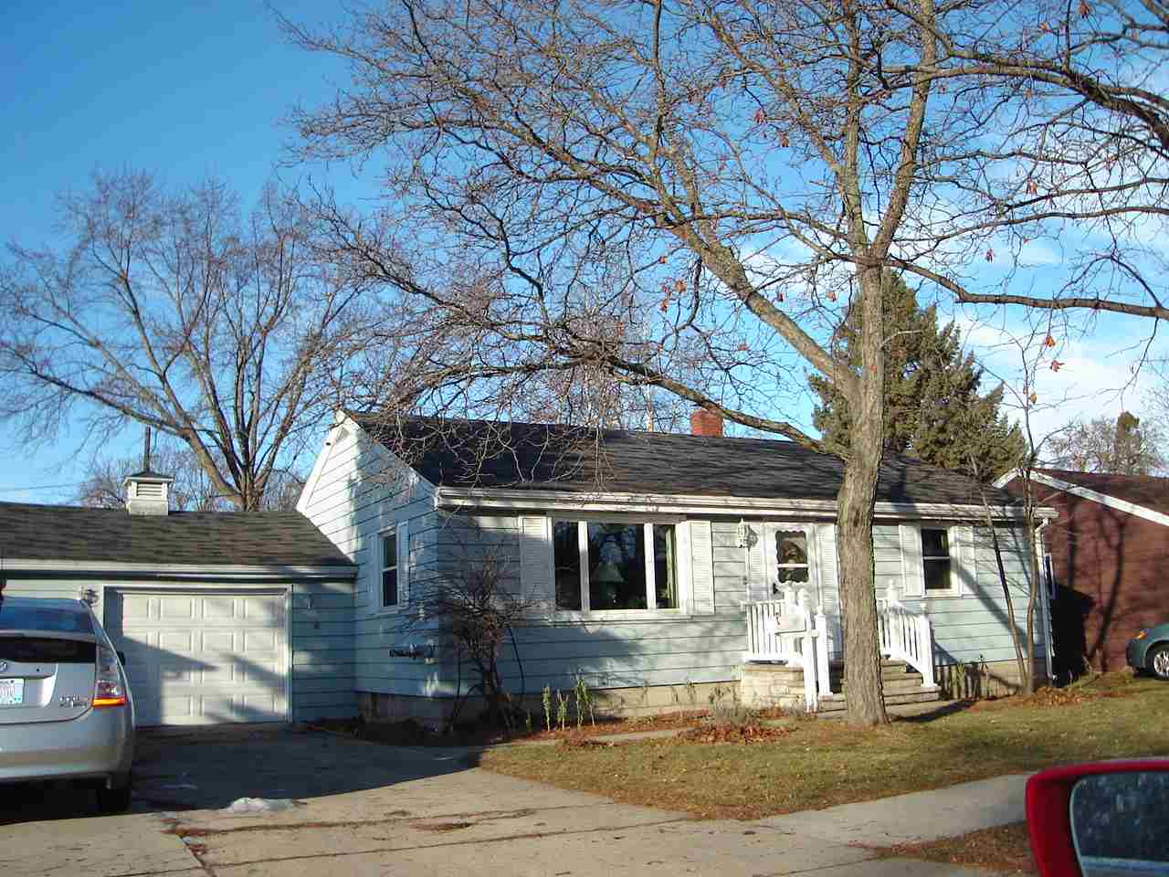 513 FRED Street,GREEN BAY,Wisconsin 54302,2 Bedrooms Bedrooms,2 BathroomsBathrooms,Residential,FRED,50195919