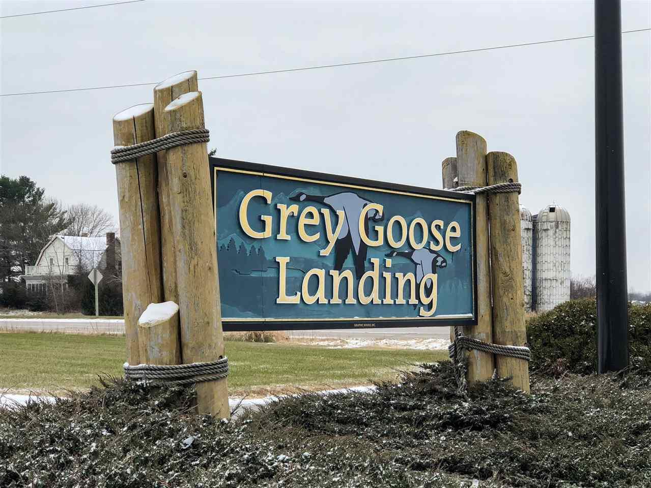 Greenwing Lane, Fremont, WI 54940