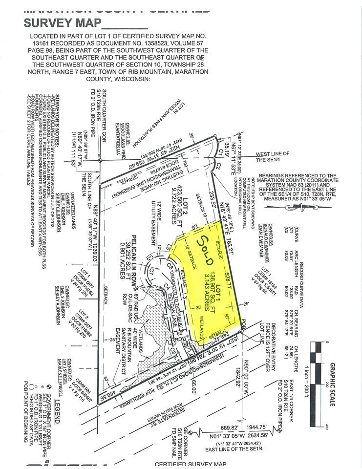 4202 Hummingbird Road, Wausau, WI 54401