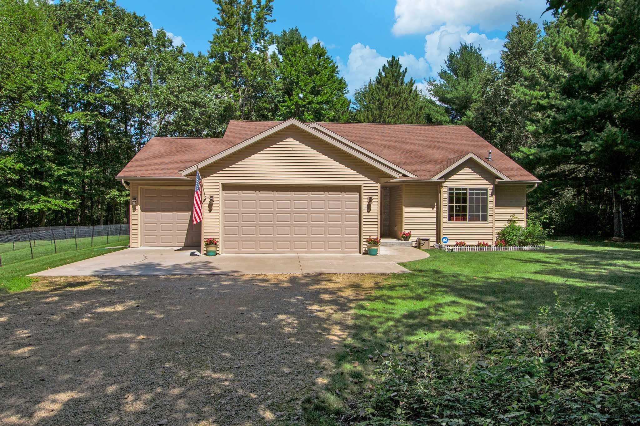 W8353 Royal Oaks Drive, Wautoma, WI 54982
