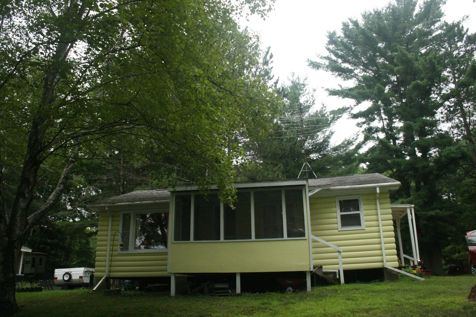 N8693 Blue Mountain Lake Road, Ogdensburg, WI 54962