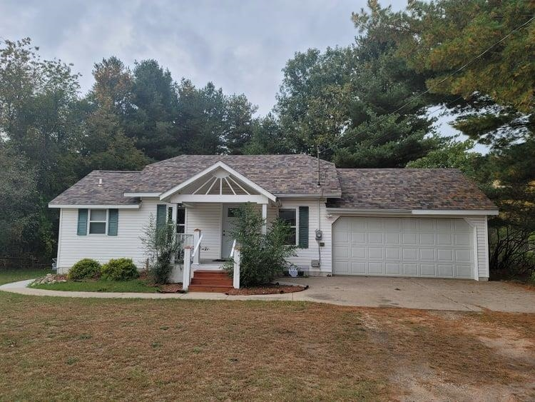 W8116 Chicago Road, Wautoma, WI 54982