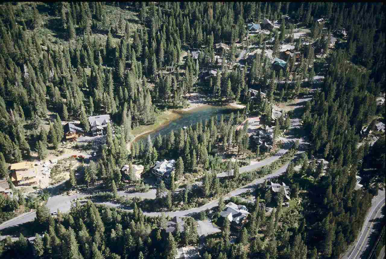 Land for Active at 230 Hidden Lake Loop 230 Hidden Lake Loop Olympic Valley, California 96146 United States