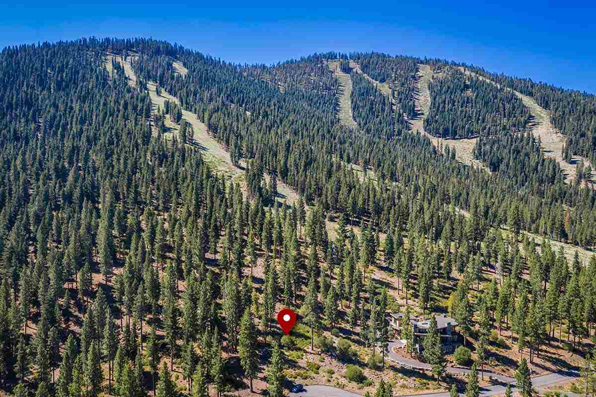 Land for Active at 9474 Clermont Court 9474 Clermont Court Truckee, California 96161 United States