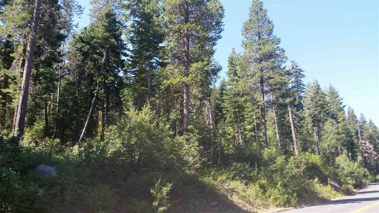 Land for Active at 14865 South Shore Drive Truckee, California 96161 United States