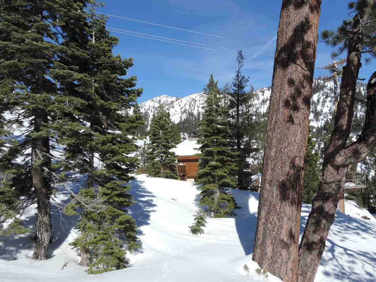 Additional photo for property listing at 246 Granite Chief Road Olympic Valley, California 96146 United States