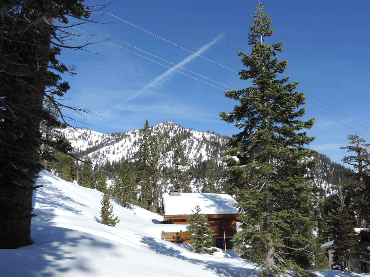 Additional photo for property listing at 246 Granite Chief Road 246 Granite Chief Road Olympic Valley, California 96146 United States