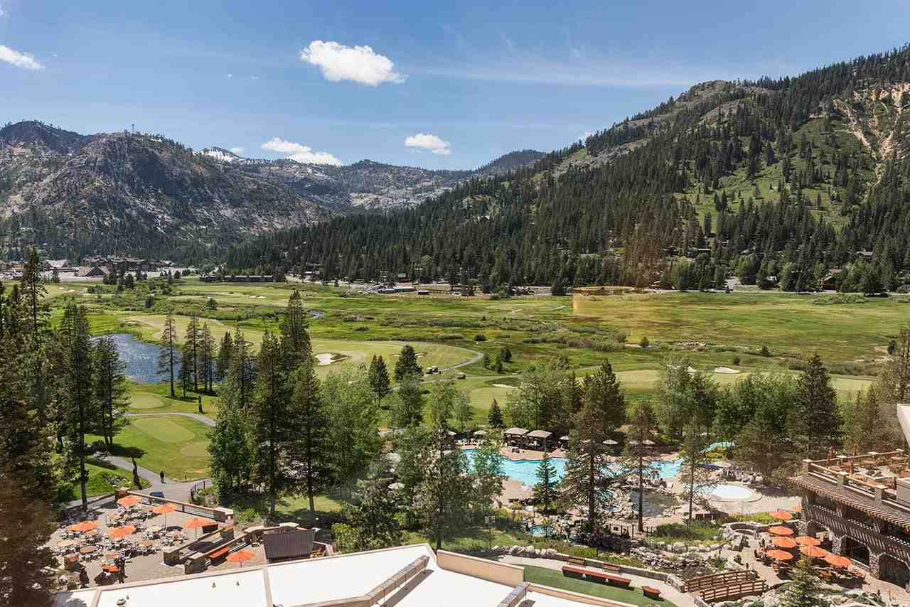 condominiums for Active at 400 Squaw Creek Road Olympic Valley, California 96146 United States