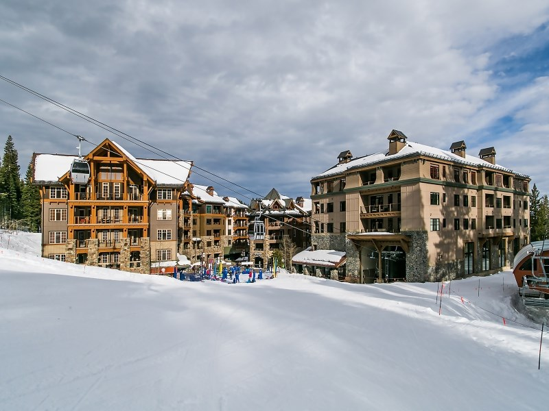 Condominium for Active at 9001 Northstar Drive 9001 Northstar Drive Truckee, California 96161 United States