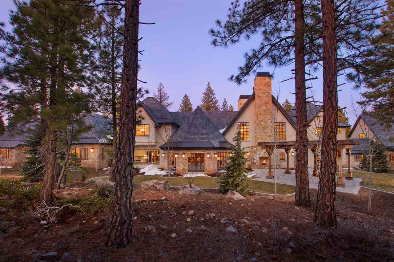 Single Family Home for Active at 16284 Tewksbury Drive 16284 Tewksbury Drive Truckee, California 96161 United States