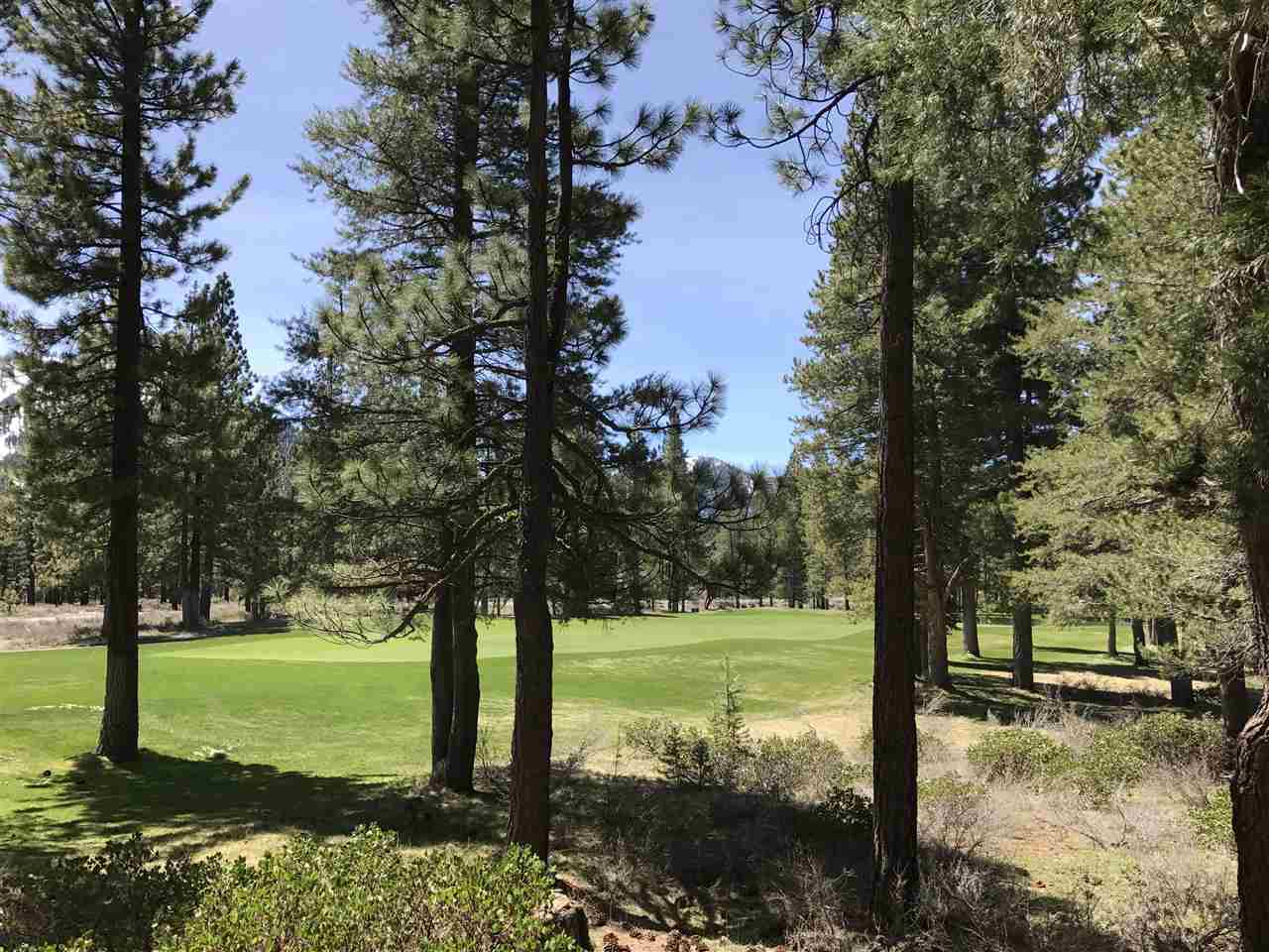 Land for Active at 8860 George Whittell 8860 George Whittell Truckee, California 96161 United States