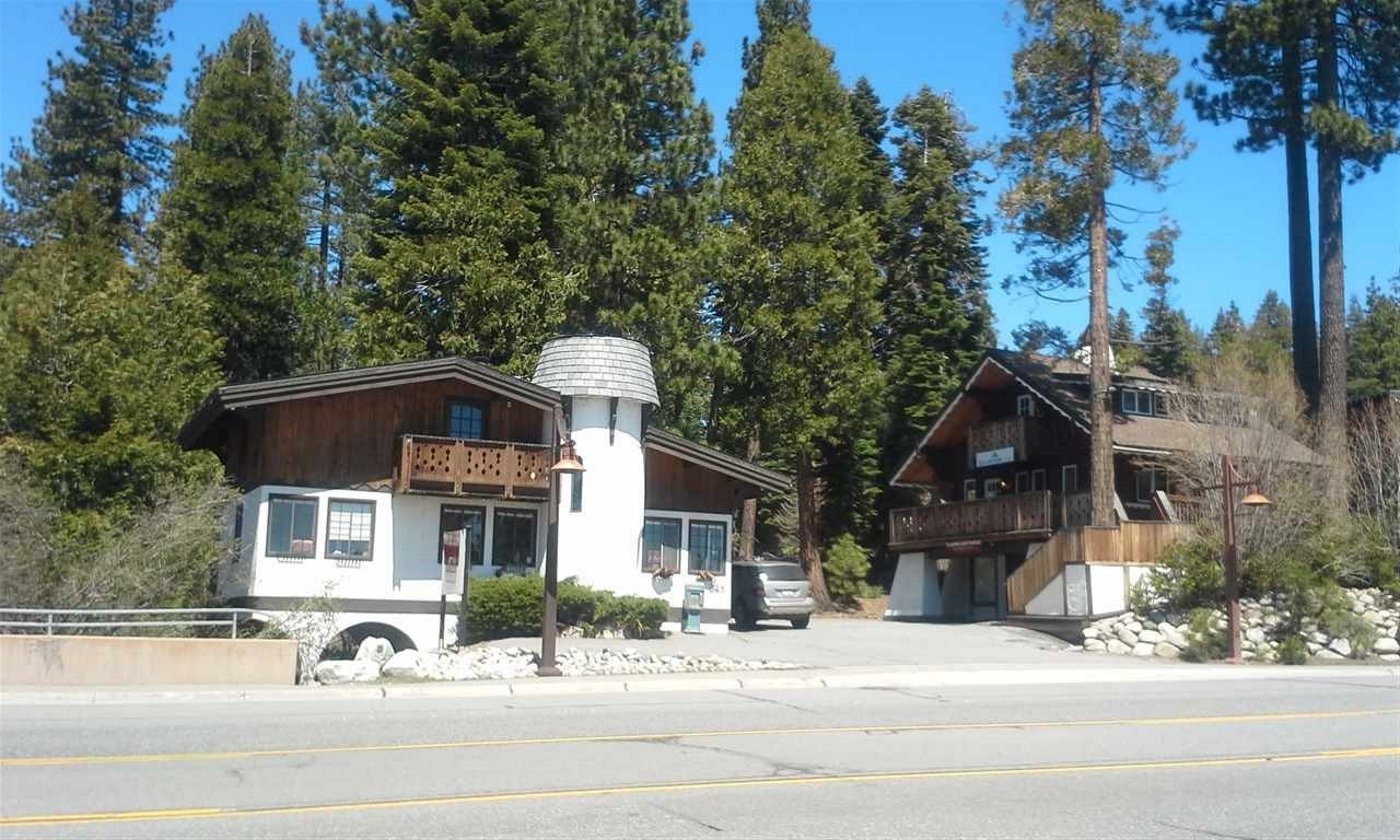Commercial for Active at 845/855 North Lake Boulevard 845/855 North Lake Boulevard Tahoe City, California 96145 United States