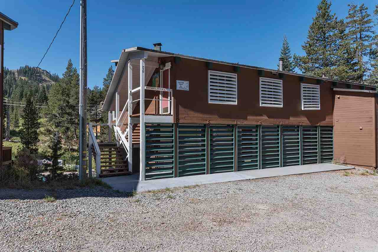 Additional photo for property listing at 710 Mule Ears Court 710 Mule Ears Court Norden, California 95724 United States