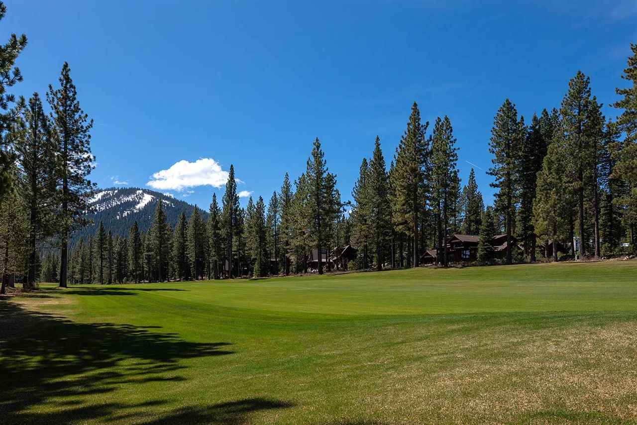 Land for Active at 8225 Lahontan Drive Truckee, California 96161 United States