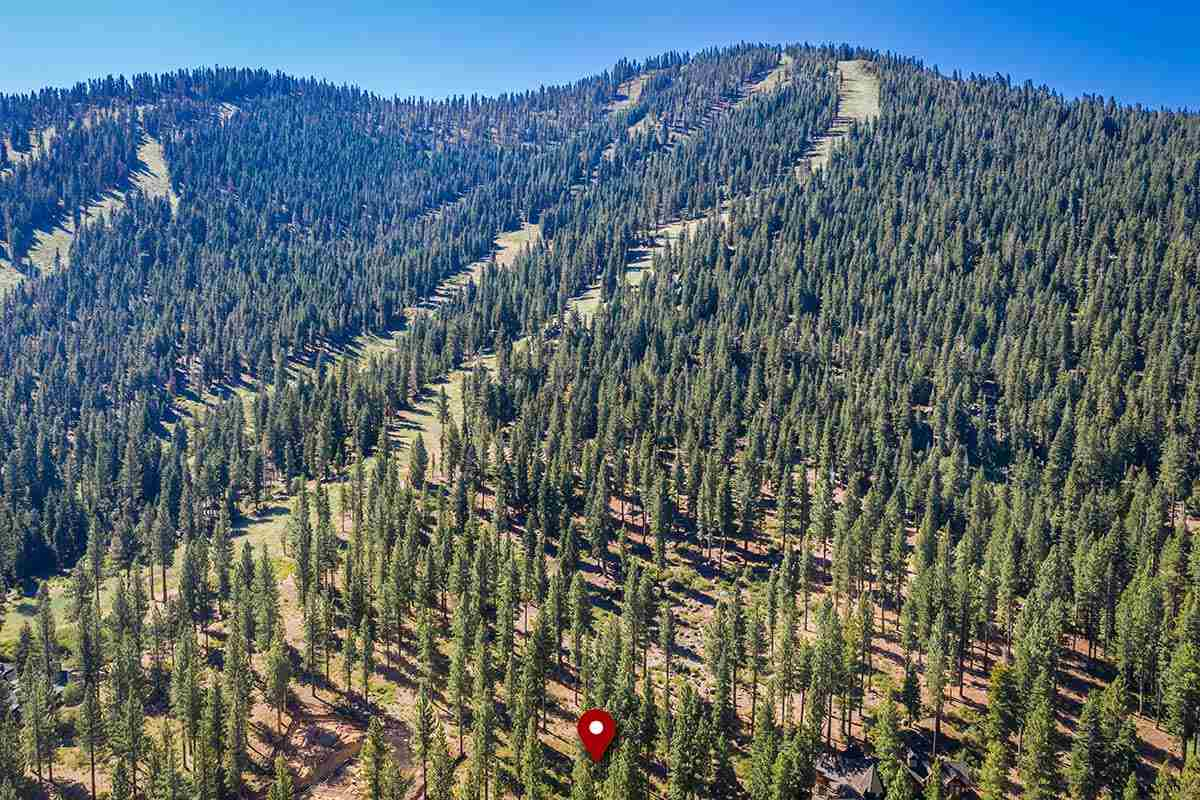 Land for Active at 8172 Fallen Leaf Way Truckee, California 96161 United States