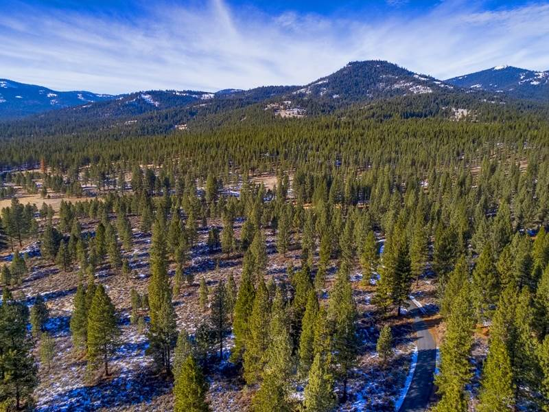 Terreno por un Venta en Highway 70 Highway 70 Lake Almanor, California 96122 Estados Unidos